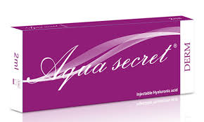 Aqua Secret Derm (1x2ml)