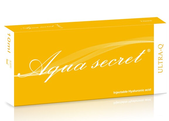 Aqua Secret Ultra-Q (1x10ml)