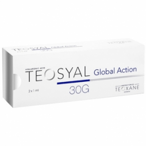 Teosyal 30G Global Action (2x1ml)