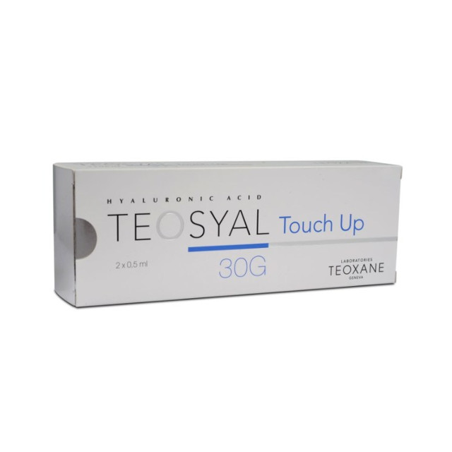 Teosyal 30G Touch Up (2×0.5ml)